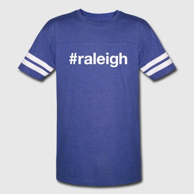 RALEIGH - Vintage Sport T-Shirt