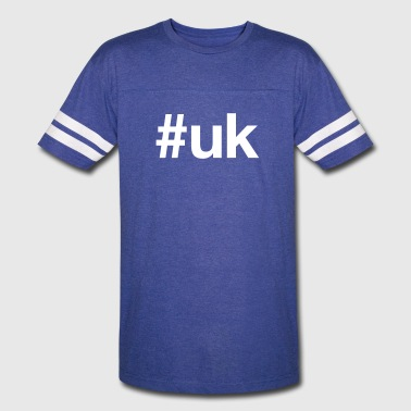 UNITED KINGDOM - Vintage Sport T-Shirt