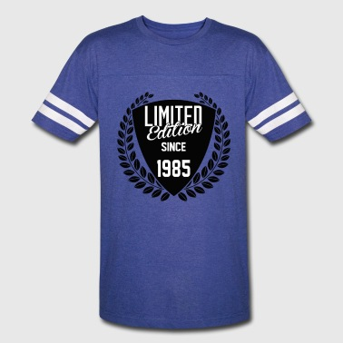 Since 1985 Limited Edition Since 1985 - Vintage Sport T-Shirt
