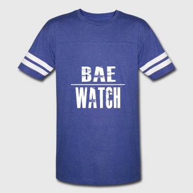 Bae Watch - Vintage Sport T-Shirt