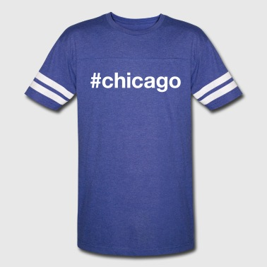 CHICAGO - Vintage Sport T-Shirt