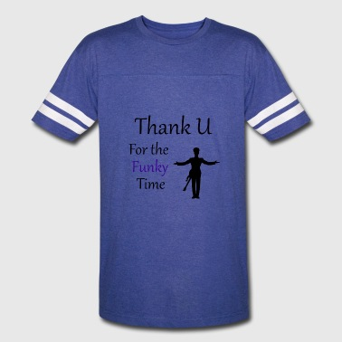 Prince - Darling Nikki Thank U for a Funky Time - Vintage Sport T-Shirt