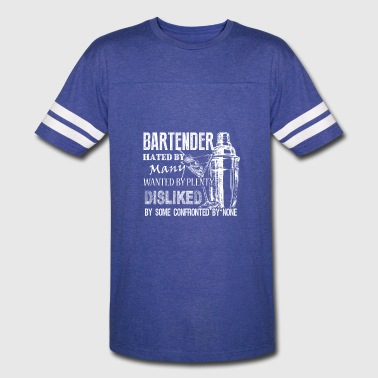 Awesome Bartender Awesome Bartender Tee Shirt - Vintage Sport T-Shirt