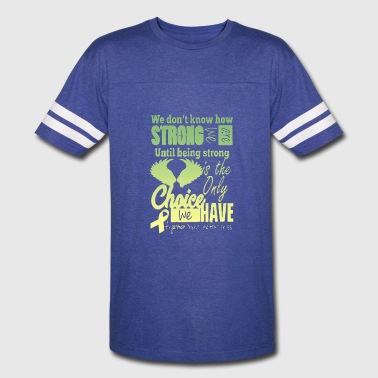 Angelman Syndrome Angelman Syndrome Awareness - Vintage Sport T-Shirt