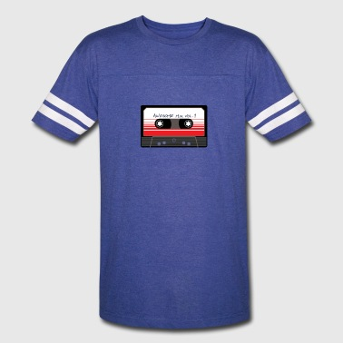 Awesome Mix Vol 1 - Vintage Sport T-Shirt