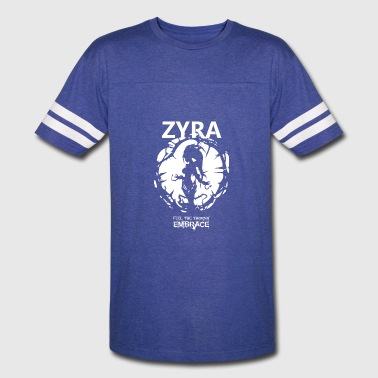 Zyra Feel the thorns, Embrace - Vintage Sport T-Shirt