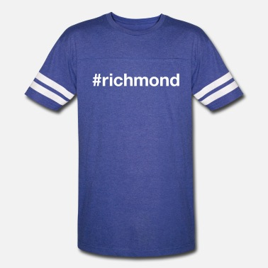 Richmond RICHMOND - Vintage Sport T-Shirt