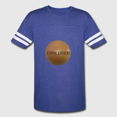 Conceited 2 - Vintage Sport T-Shirt