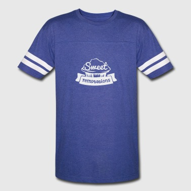 New Design Sweet Temptations Best Seller - Vintage Sport T-Shirt