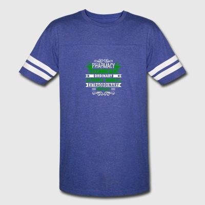 Pharmacy Technician Tee Shirt - Vintage Sport T-Shirt