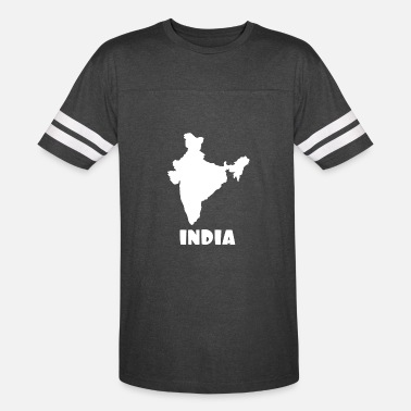 India India - Vintage Sport T-Shirt