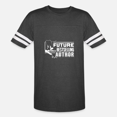 8e2efdd6d8 Future Best selling Author - Writer Tee Men's Premium T-Shirt ...