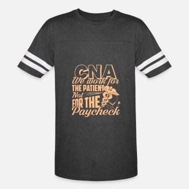 e8cf767b08598 Cna Work CNA Work Tee Shirts - Unisex Vintage Sport T-Shirt