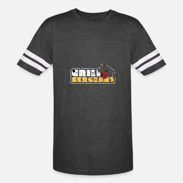 Bbq Supply BBQ - Vintage Sport T-Shirt