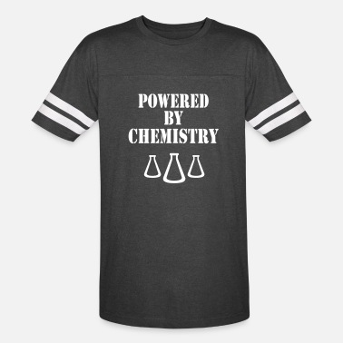 Chemistry Power - Vintage Sport T-Shirt