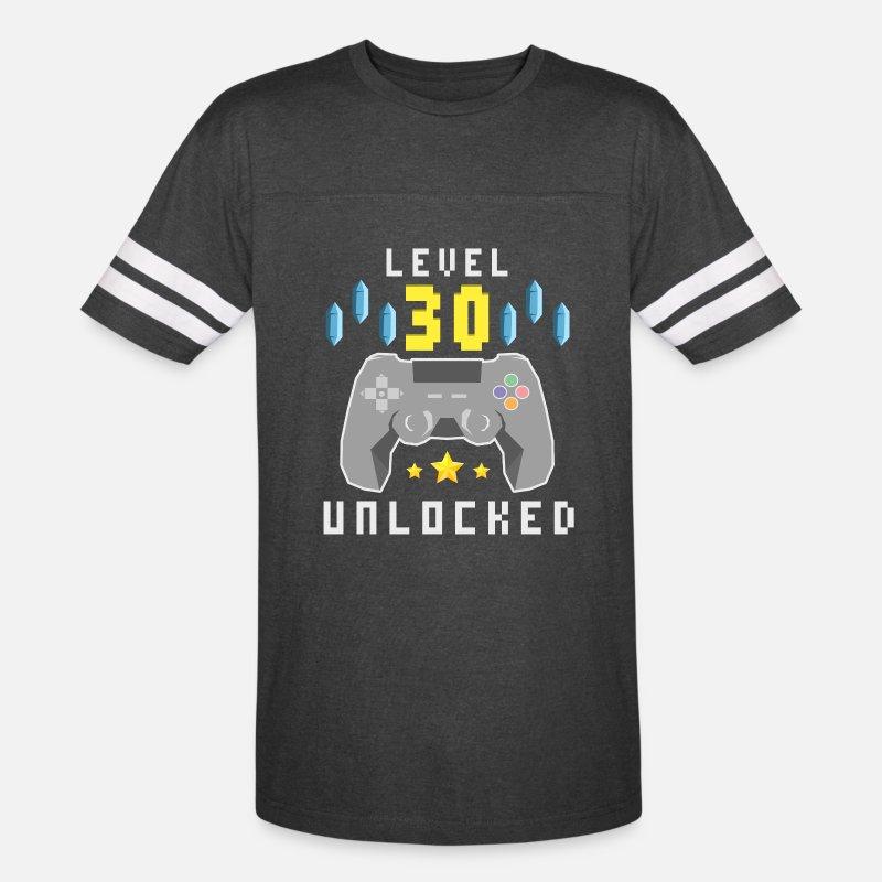 Level 30 Unlocked