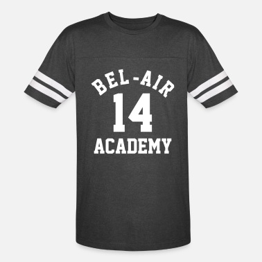 Uncle Phil Bel-Air Academy - Unisex Vintage Sport T-Shirt