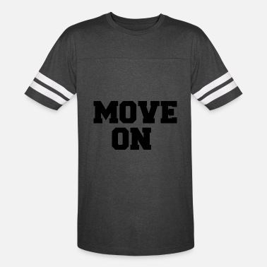 Move-on MOVE ON - Vintage Sport T-Shirt