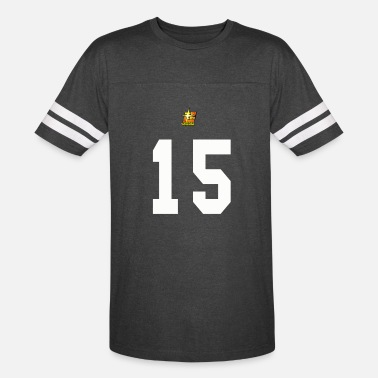 Football Jersey Team Dragonball Super classic football style - Unisex Vintage Sport T-Shirt