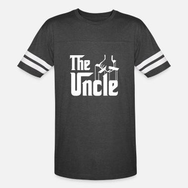 85209677b The Uncle - Unisex Vintage Sport T-Shirt