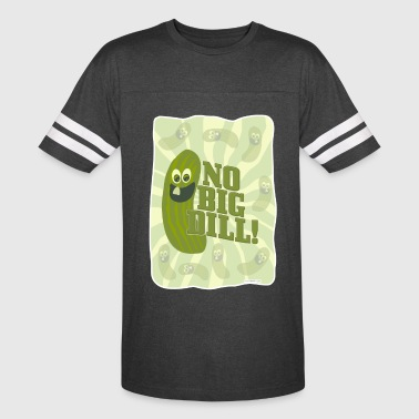 No Big Dill Pickle Pal - Vintage Sport T-Shirt