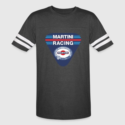 Martin Racing Club - Vintage Sport T-Shirt