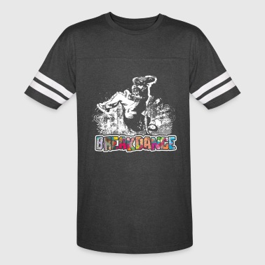Breakdance Shirt - Breakdance Funny Shirts - Vintage Sport T-Shirt