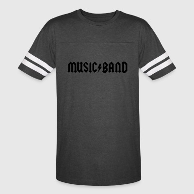 Music Band - Vintage Sport T-Shirt