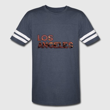 Cool Los Angeles Los Angeles - Vintage Sport T-Shirt