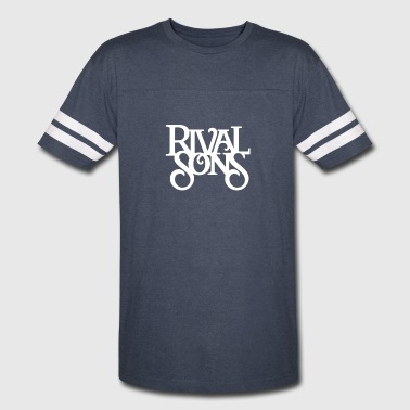 RIVAL SONS - Vintage Sport T-Shirt