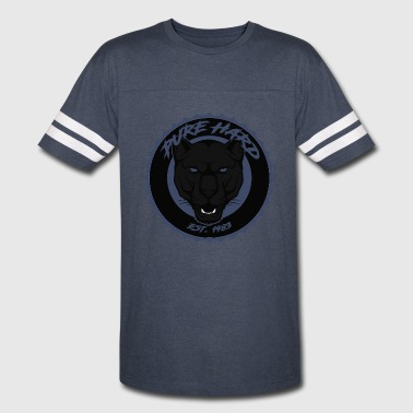 phd logo dark grey - Vintage Sport T-Shirt