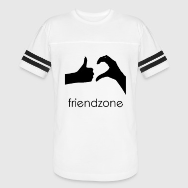Friendzoned FRIENDZONE - Vintage Sport T-Shirt