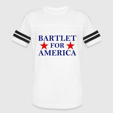 Bartlet for America - Vintage Sport T-Shirt
