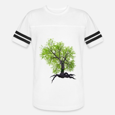 Green Trees Green Tree - Vintage Sport T-Shirt