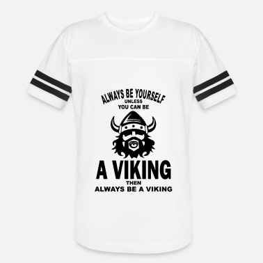 Sweden Sportswear Viking Vikings Novelty Funny Viking - Vintage Sport T-Shirt
