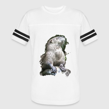 Baby Otter Otter Own It - Vintage Sport T-Shirt