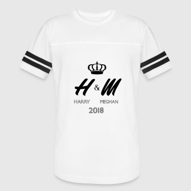 H and M the wedding - Vintage Sport T-Shirt