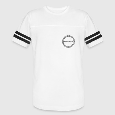 Simple Logo - Vintage Sport T-Shirt