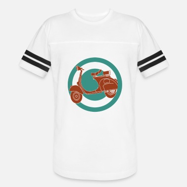 Scooter Funny Scooter - Vintage Sport T-Shirt