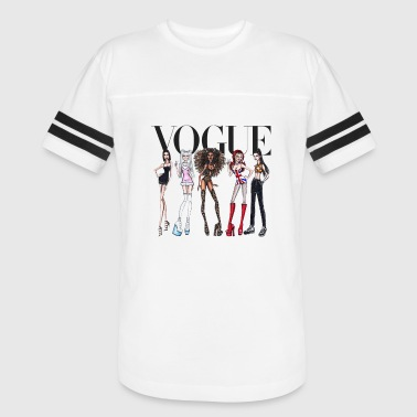vogue spice girls - Vintage Sport T-Shirt