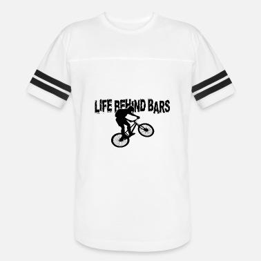 59355e9e4 Life Bar Bar - life behind bars - Unisex Vintage Sport T-Shirt