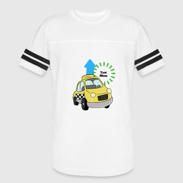 Taxi Mom Taxi Mom - Vintage Sport T-Shirt