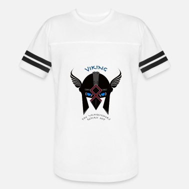 Othala VIKING The Vanquishers Return 2017 - Vintage Sport T-Shirt