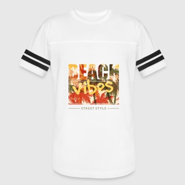 beach vibes street style - Vintage Sport T-Shirt