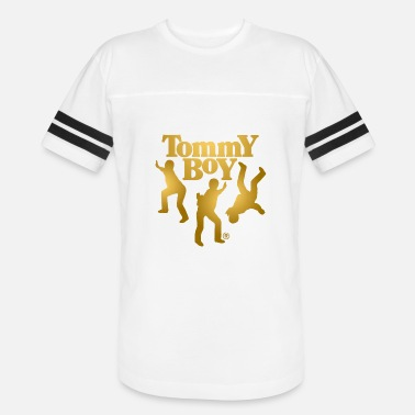Funny Tommy Boy Tommy Boy Entertainment - Vintage Sport T-Shirt