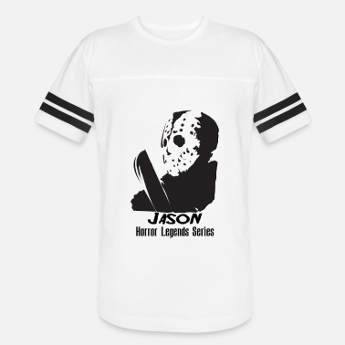 Friday Jason Jason, Friday the 13th - Vintage Sport T-Shirt