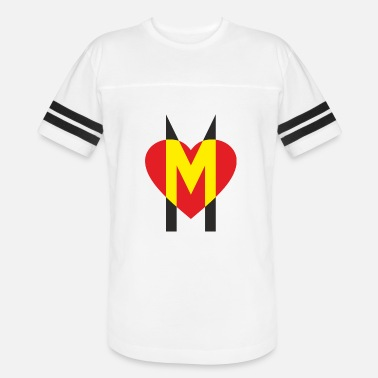 Motherly Love A strong sign of motherly love - Vintage Sport T-Shirt