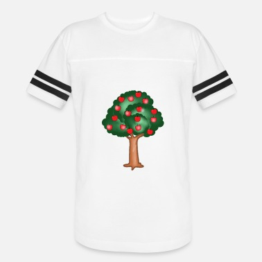 Apple Tree Apple tree - Unisex Vintage Sport T-Shirt
