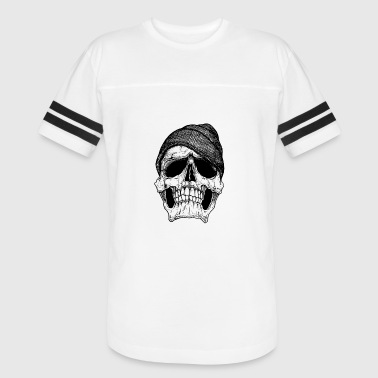 skeleton - Vintage Sport T-Shirt