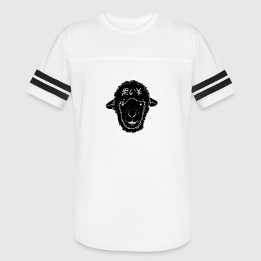 Black Sheep Apparel The Black Sheep - Vintage Sport T-Shirt